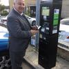 Rochford makes PayByPhone its cashless option