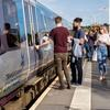 ORR reports rise in passenger numbers in the South East
