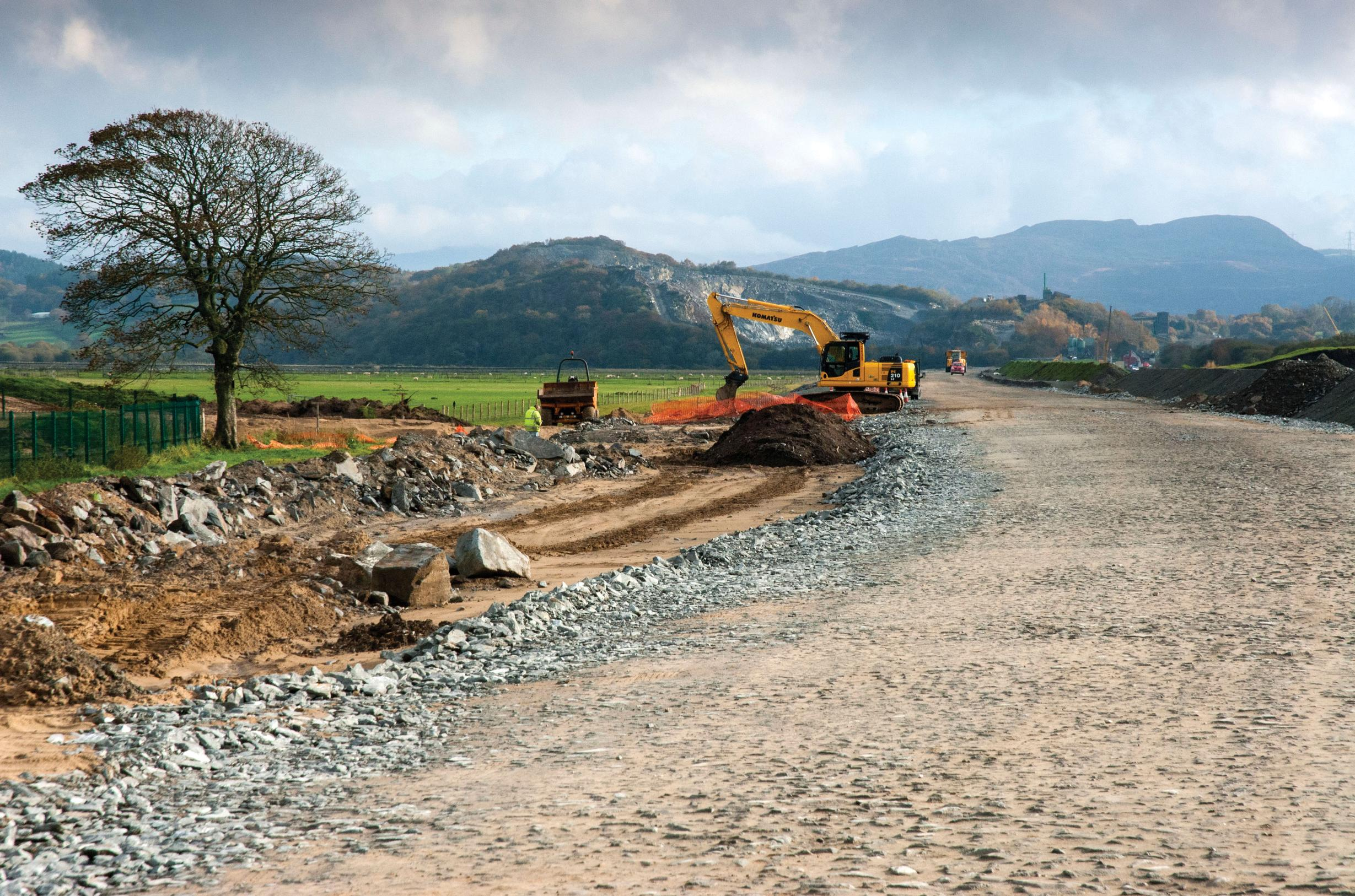 Induced traffic 'doesn't cancel out benefits of road-building'