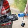 Electric vehicle charge points 'at risk of becoming obsolete'