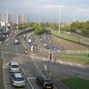 Make outside lane of Glasgow motorways bus-only – operator