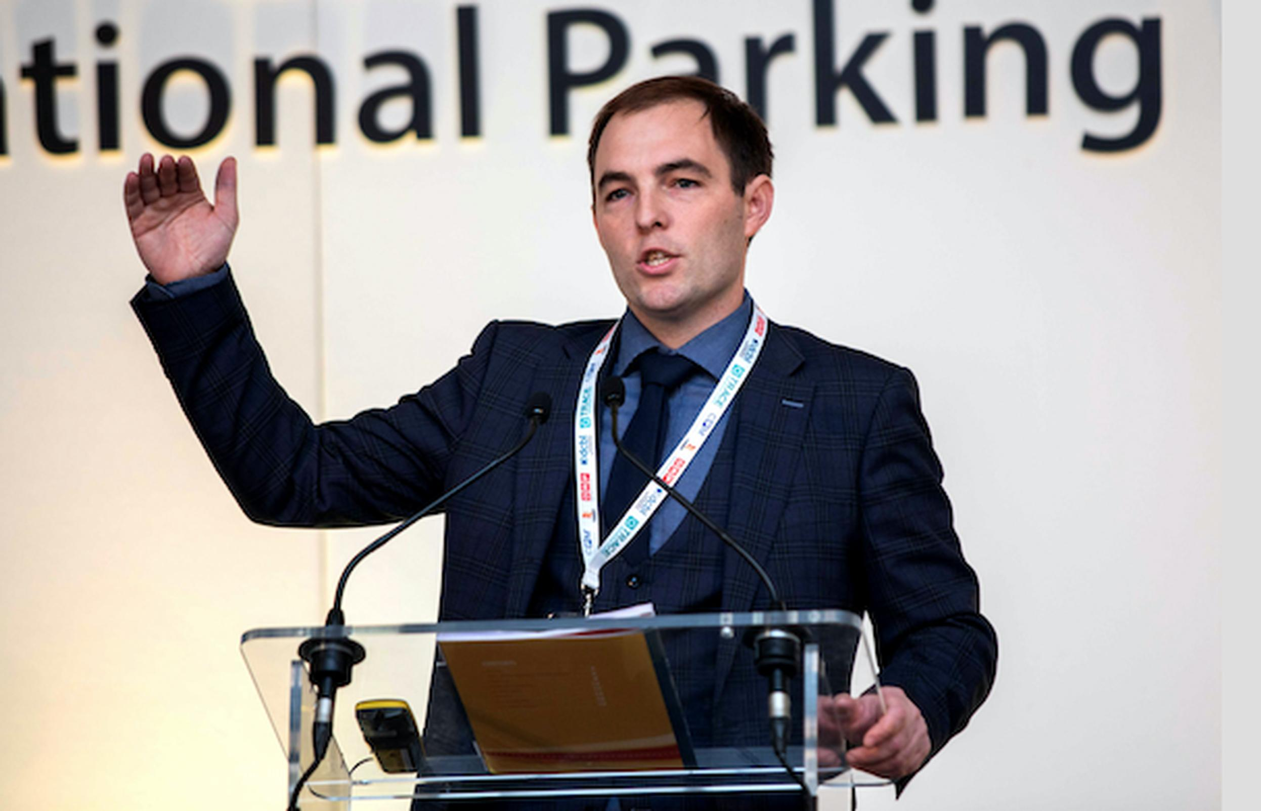 IPC plans to provide public sector parking appeals