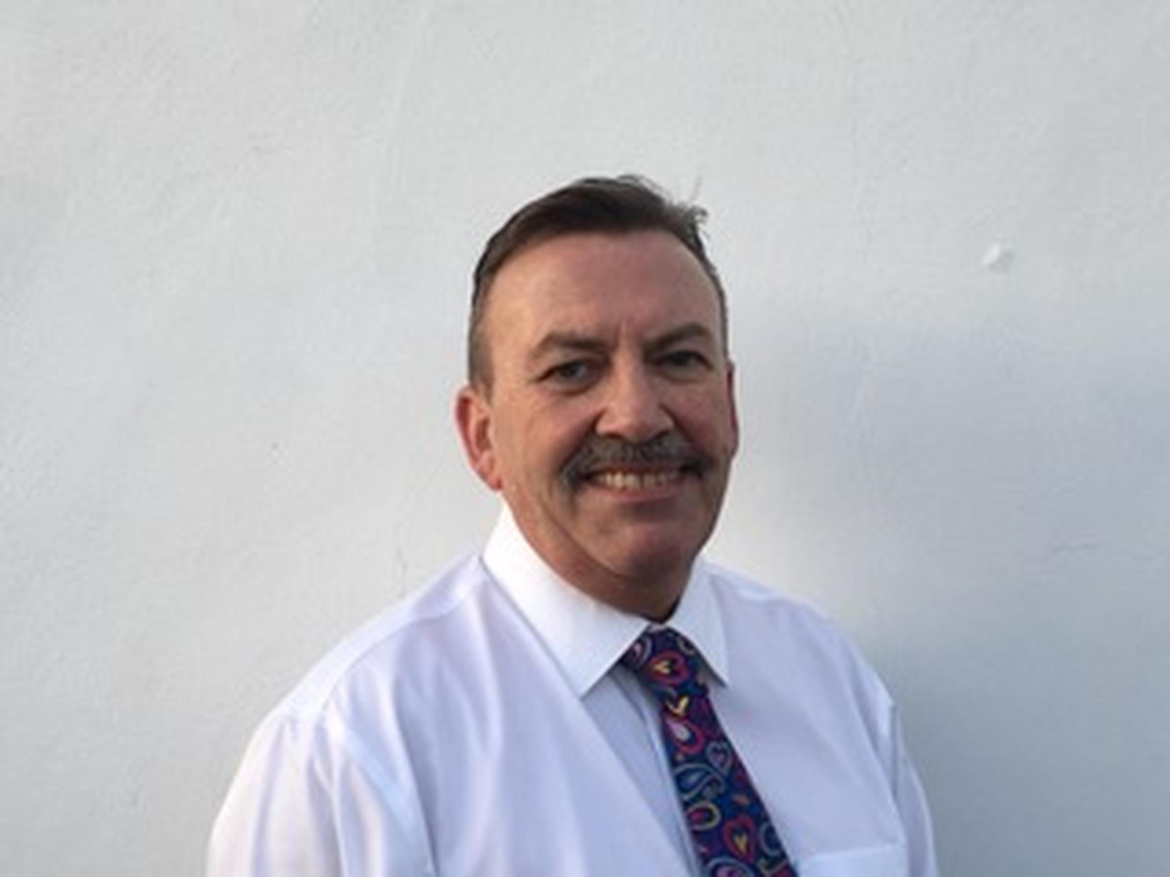 Sharpe becomes managing director of Newlyn