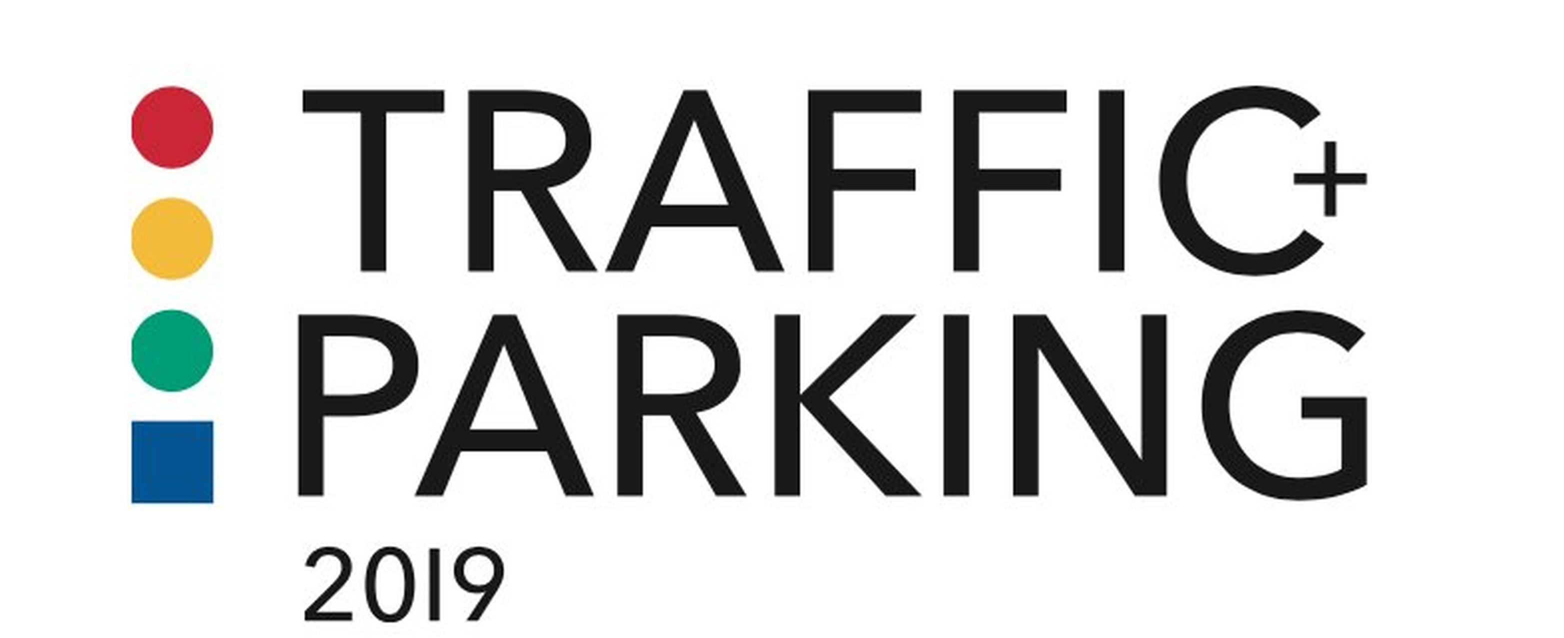 PATROL will be sharing insights at Traffic + Parking 2019