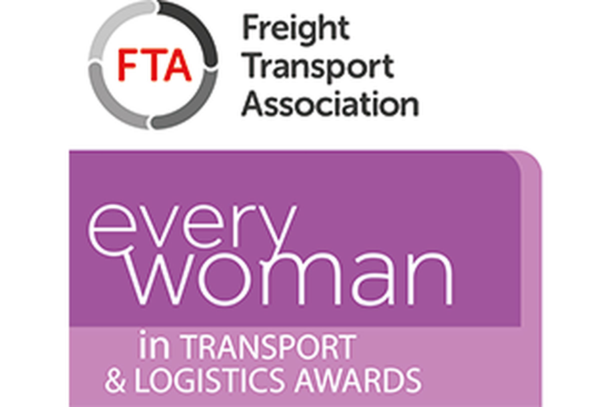 Everywoman in Transport & Logistics awards open for entries