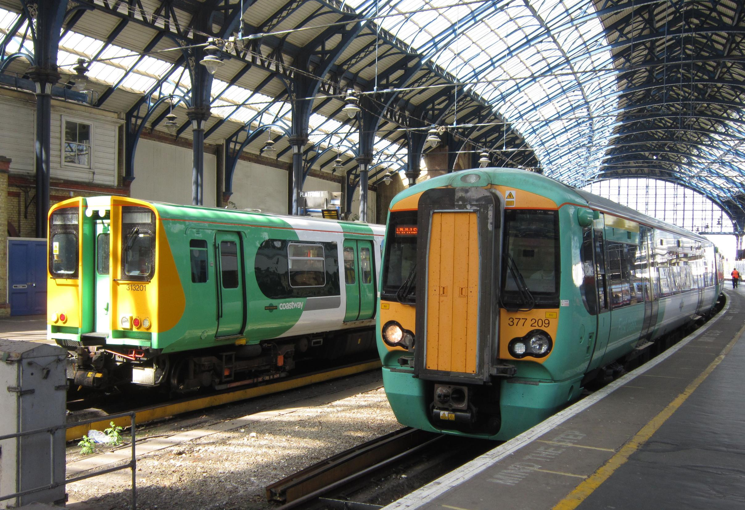 Rail: TfSE wants a say on investment plans