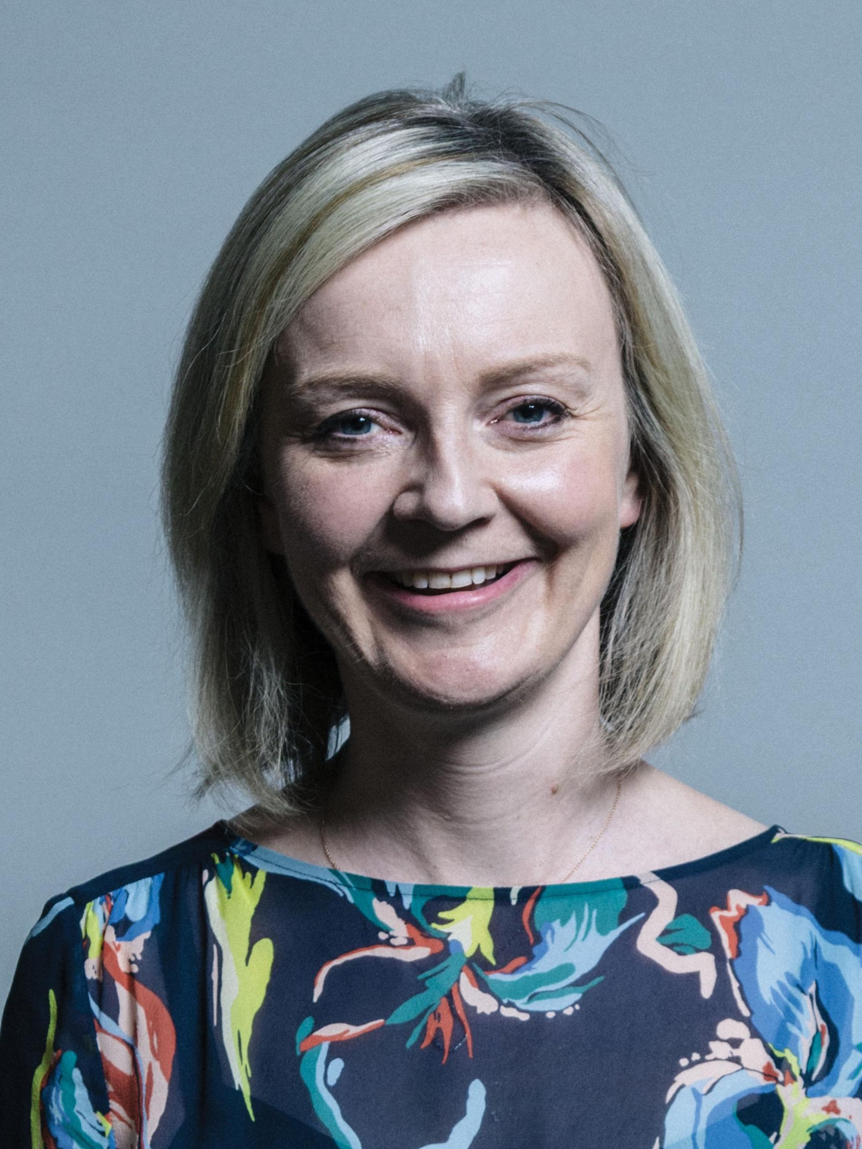 Treasury minister Liz Truss' brief comments on HS2 in a Spectator article garnered praise from a number of right-wing commentators