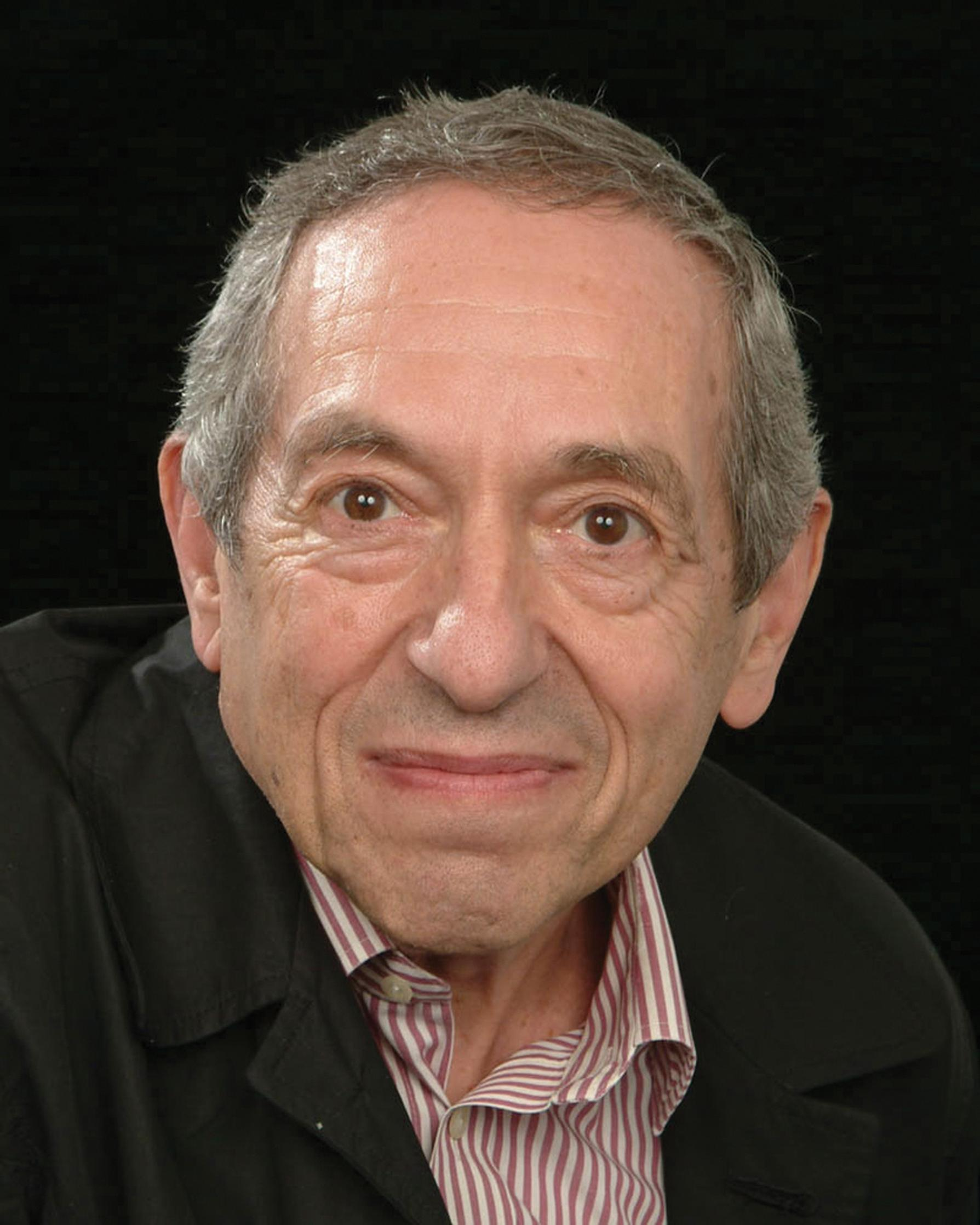 Mayer Hillman is a researcher, commentator, and author in the fields of transport, environment, urban planning and road safety