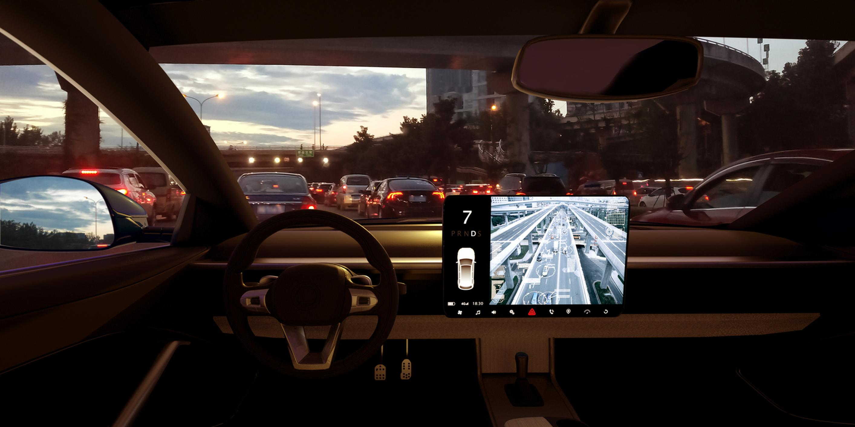 BuyaCar.co.uk says that underlying what appears to be growing scepticism around autonomous vehicles appear to be fears about giving up control and the potential for technology to go wrong