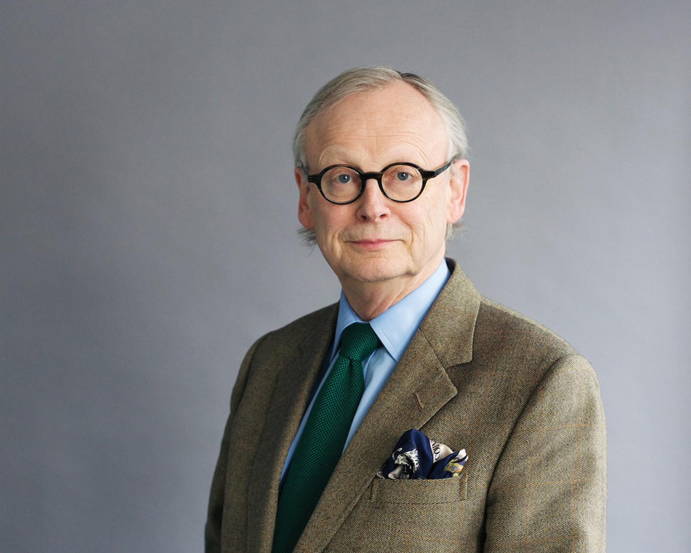 Committee on Climate Change chairman Lord Deben: now is the right time to set a net zero target
