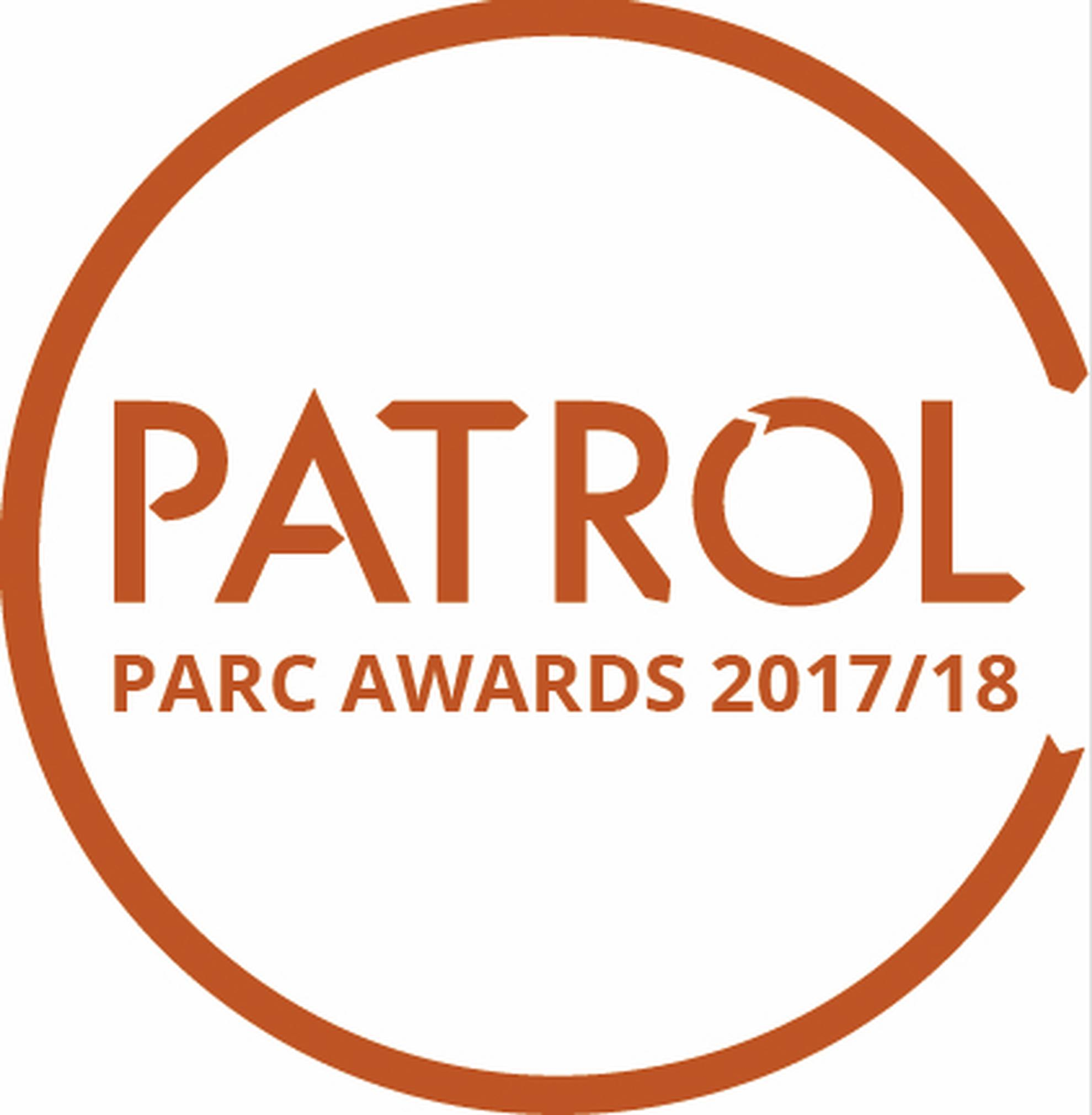 The winners of the PARC Awards 2017-18 will be announced at the House of Commons on 16 July