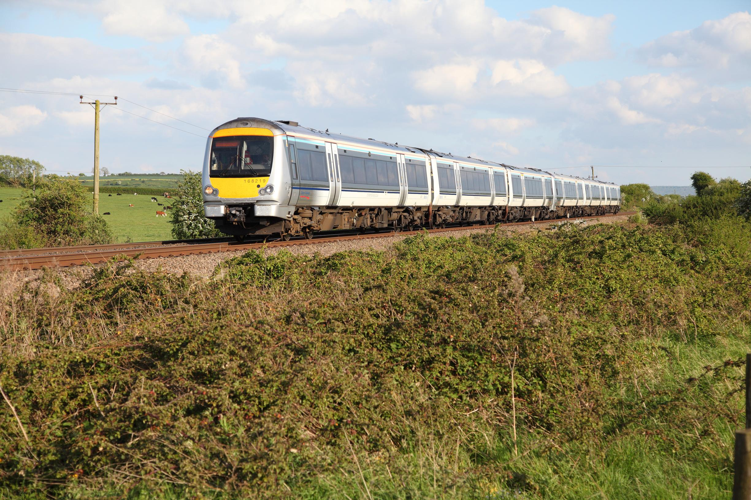 "The TPA says electrifying the Chiltern Main Line from London Marylebone to Birmingham is a ""shovel ready"" project and would cost £1bn. But LTT understands that Network Rail has done no design work on the project"