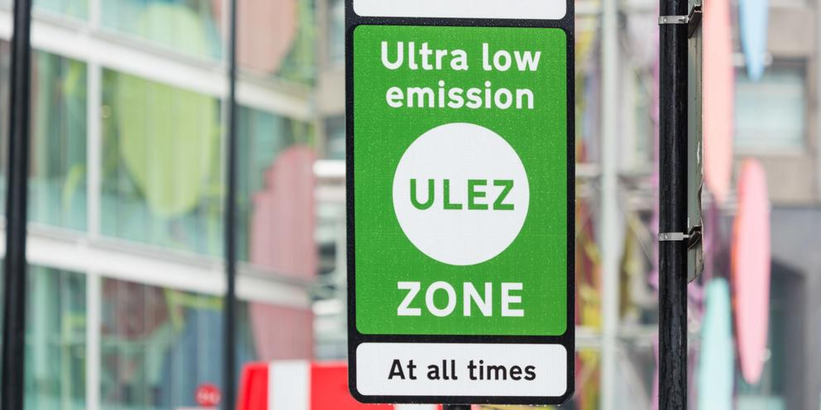 london introduces emission based tariffs - 992×496