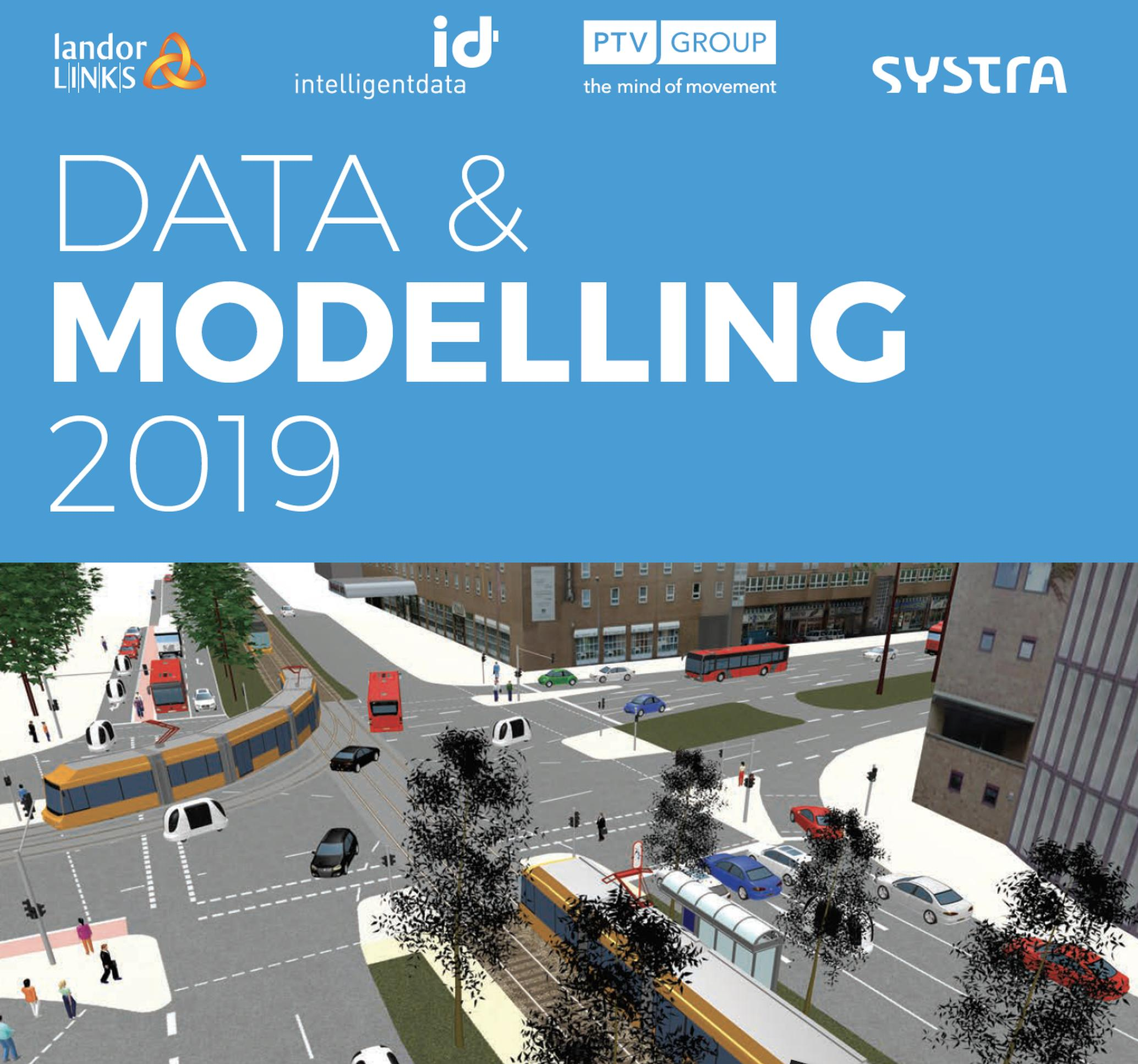 PDF download of the 2019 Data and Modelling publication: click the link below