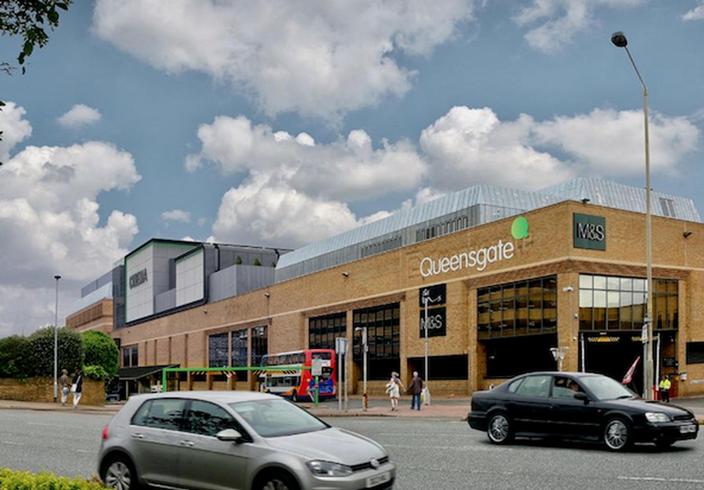 Peterborough mall upgrades parking payment system