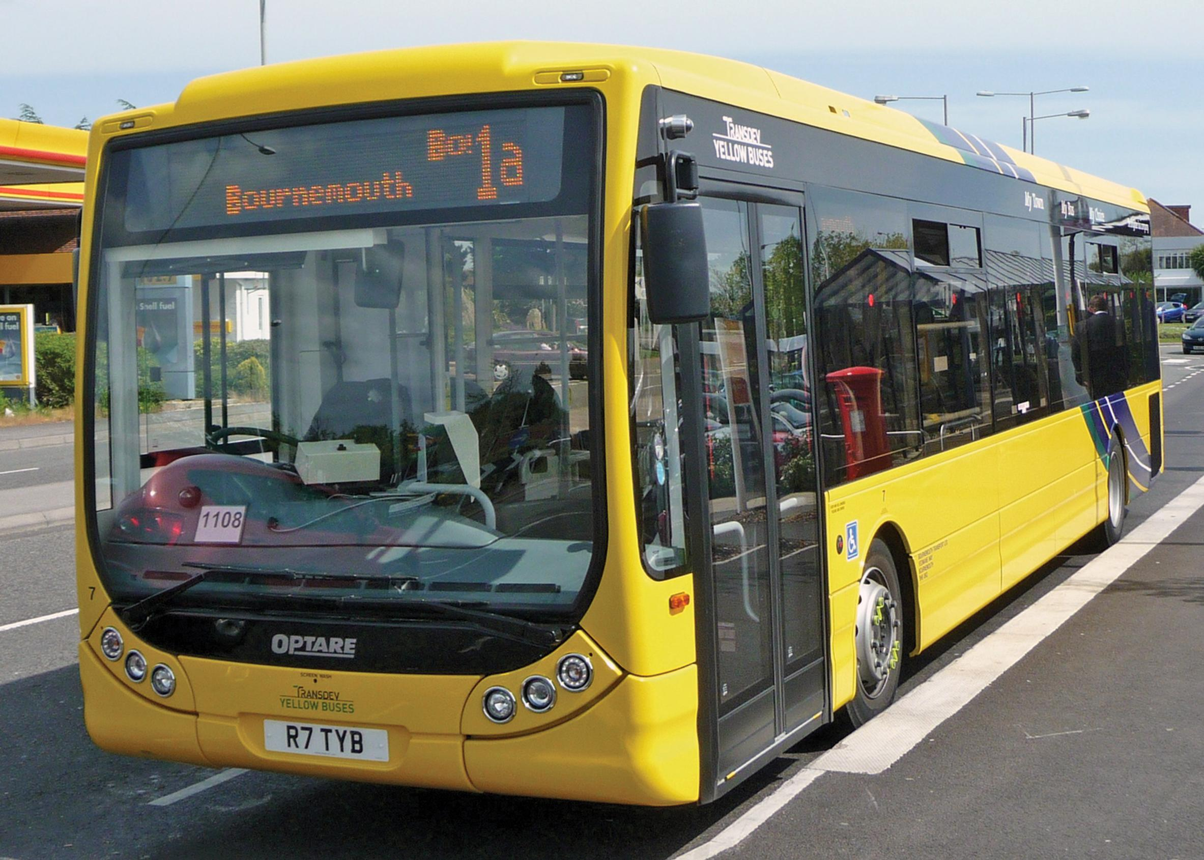 Management buy Yellow Buses