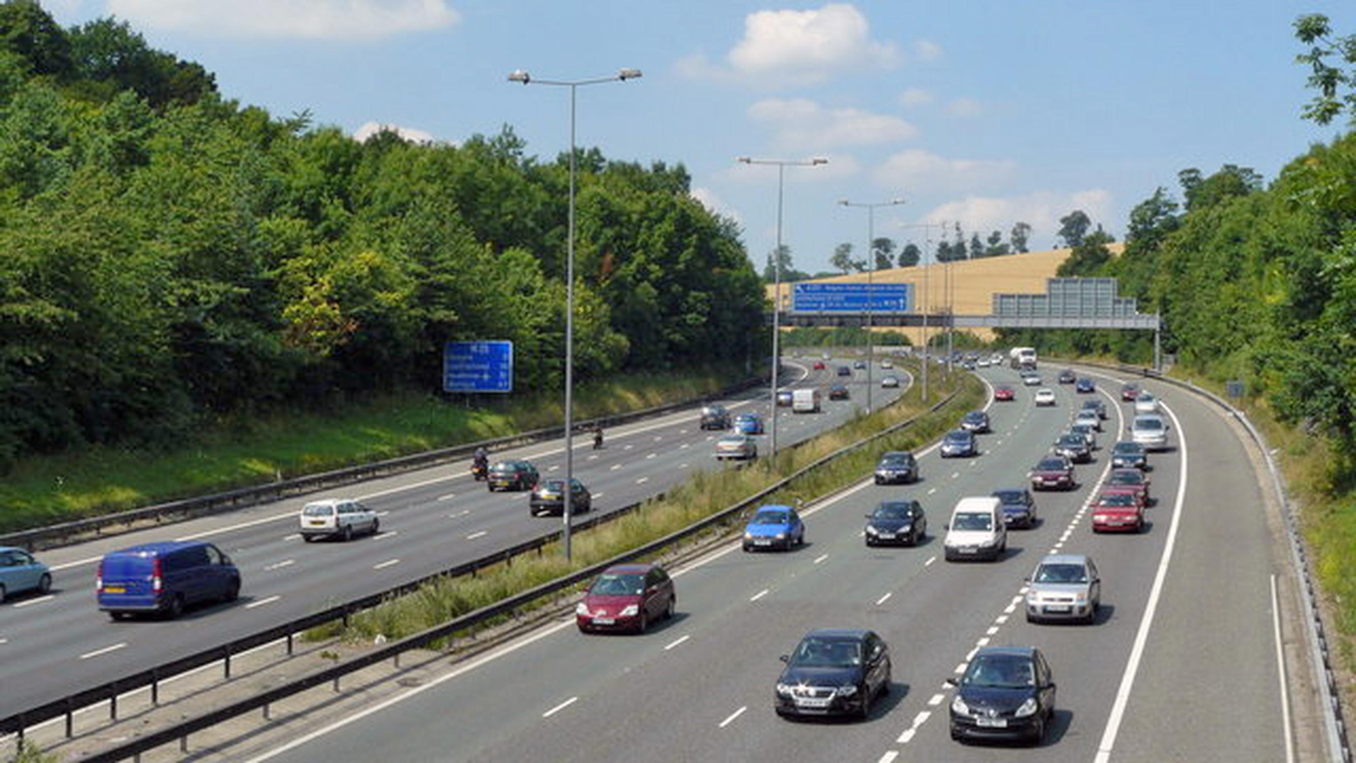 Motorways DRT