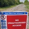 HS2 uncertainty could disrupt East West Rail
