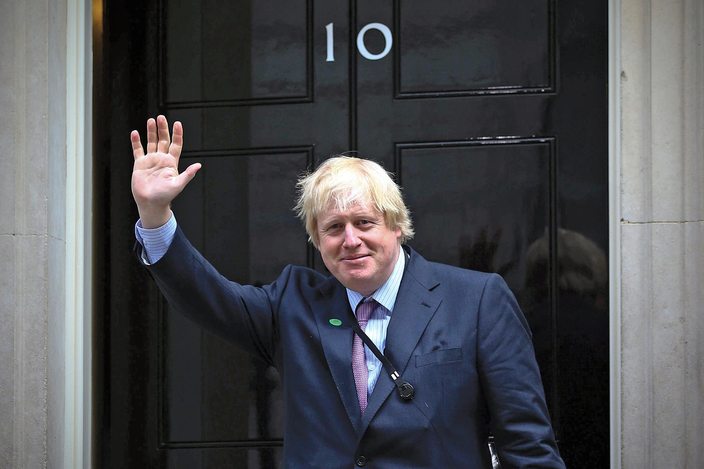 Will Boris Johnson's appointment as Prime Minister signal the death-knell for HS2?
