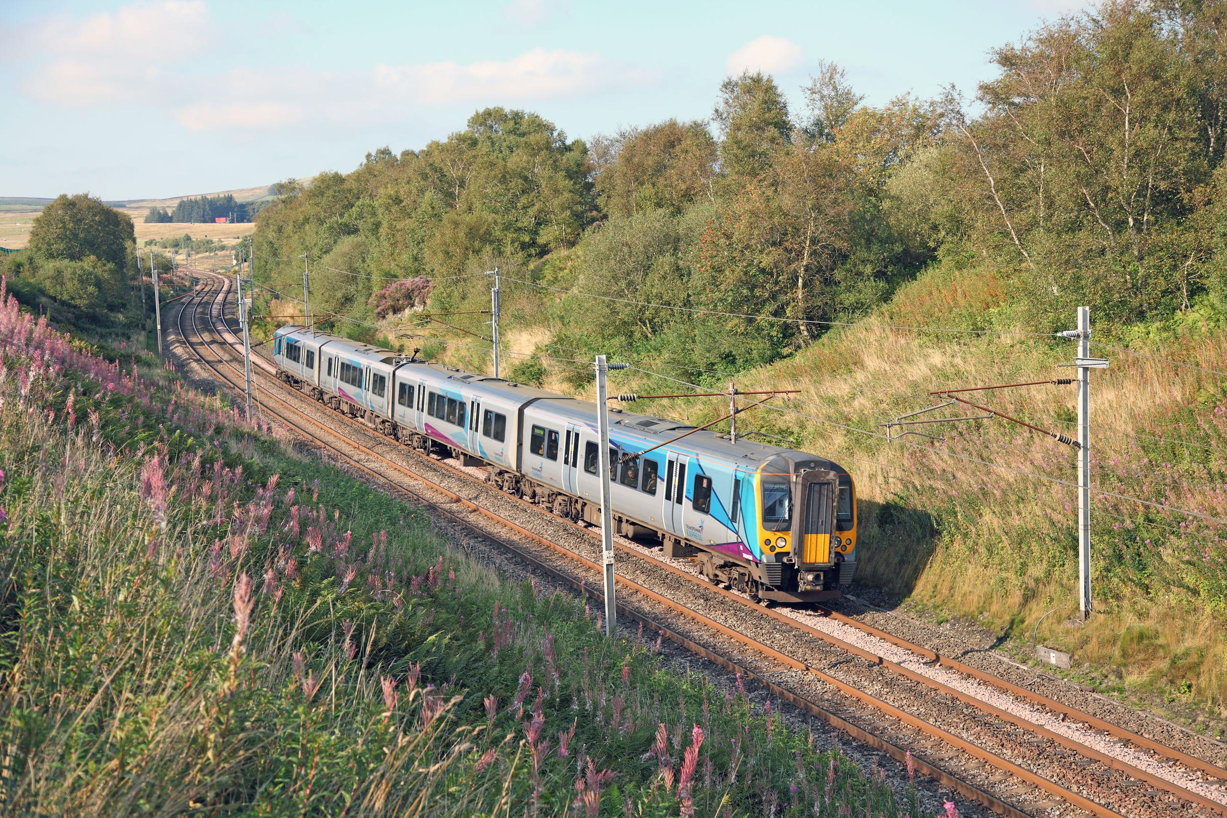 FirstGroup's Transpennine Express franchise is incapable of operating adequate services to Edinburgh during the city's festival season, says Roger Davies. It's new West Coast Partnership will prove to be an ever bigger farce, he predicts