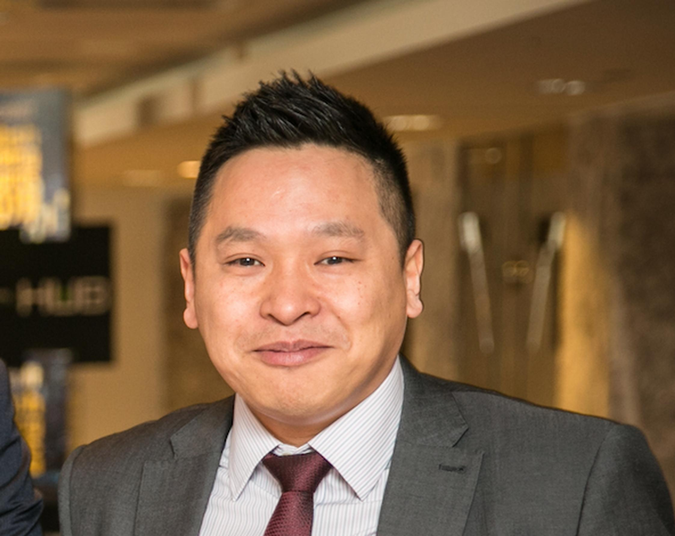 Simon Cheung has been appointed Chipside`s head of business development.