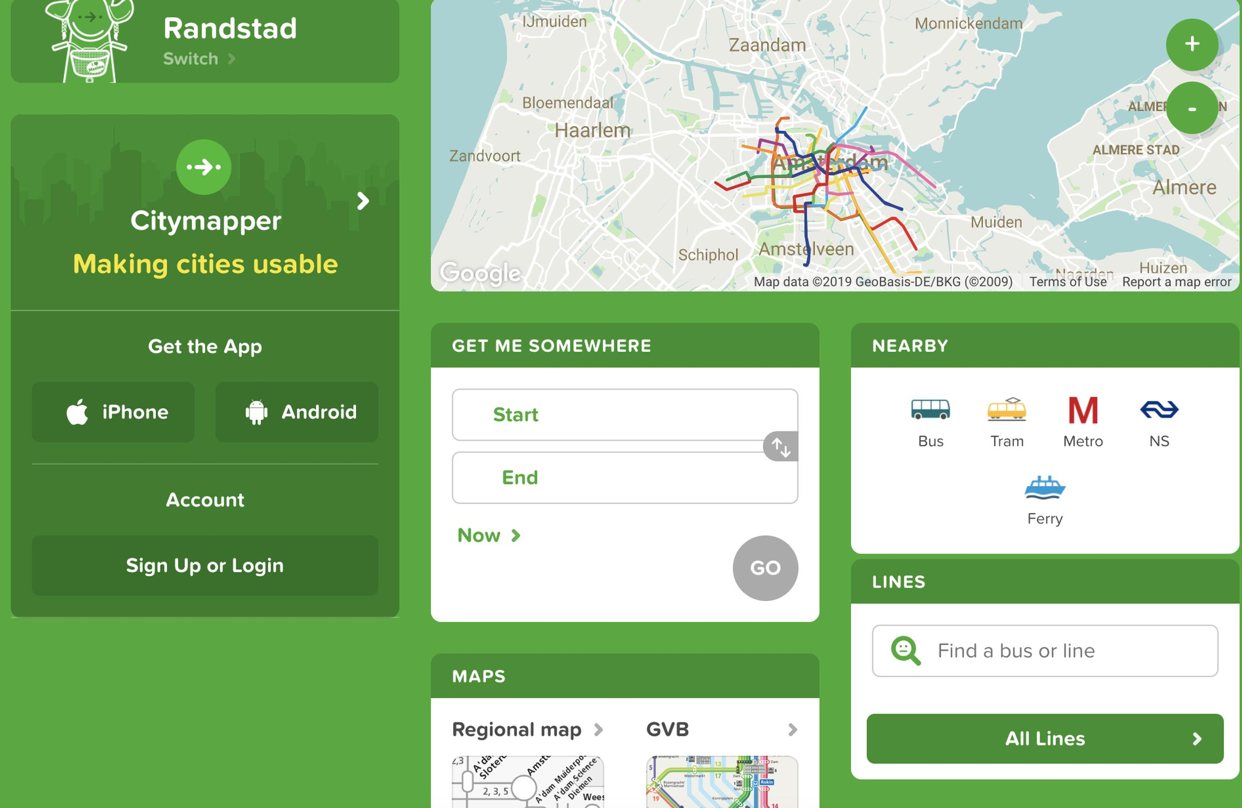 Data fusion systems such as those used by CityMapper—a smartphone app that combines freely available public transport data—provide a single window on to an incredibly complex and disjointed pool of public information
