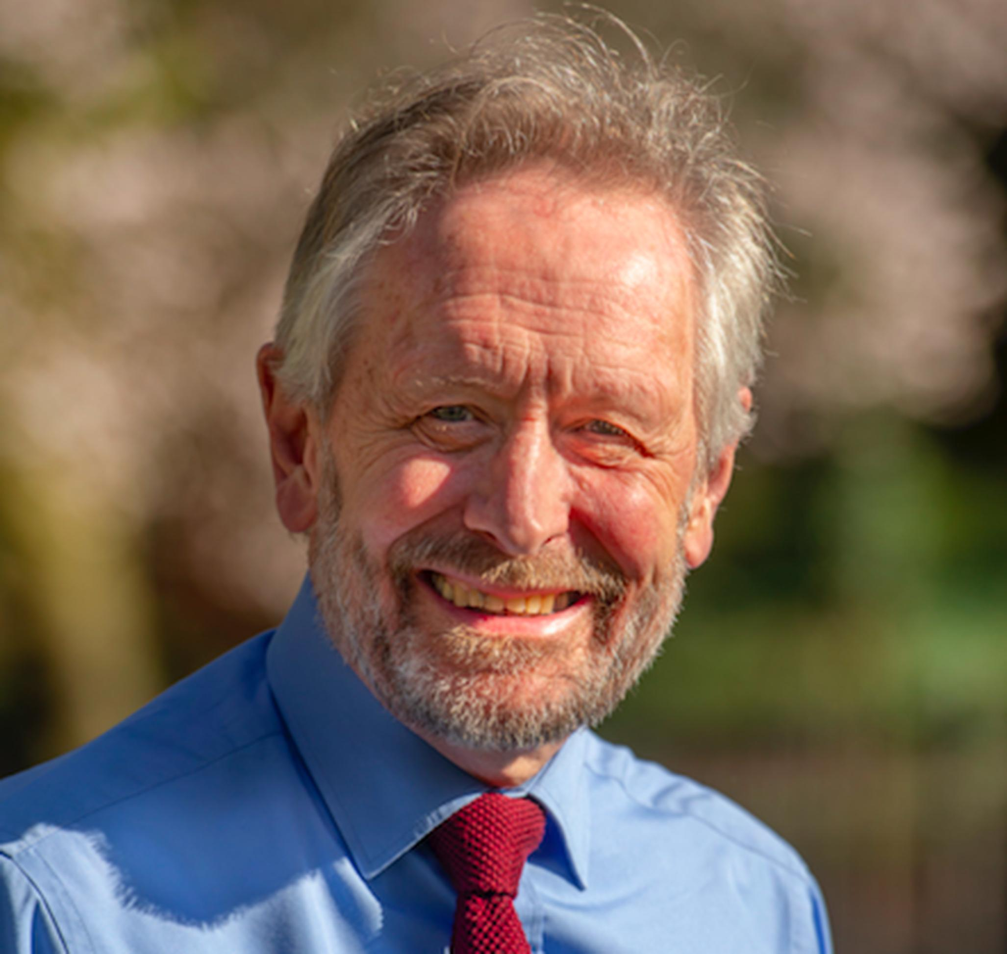 Peter Soulsby: Revenue from WPL would be used to improve the city`s bus services