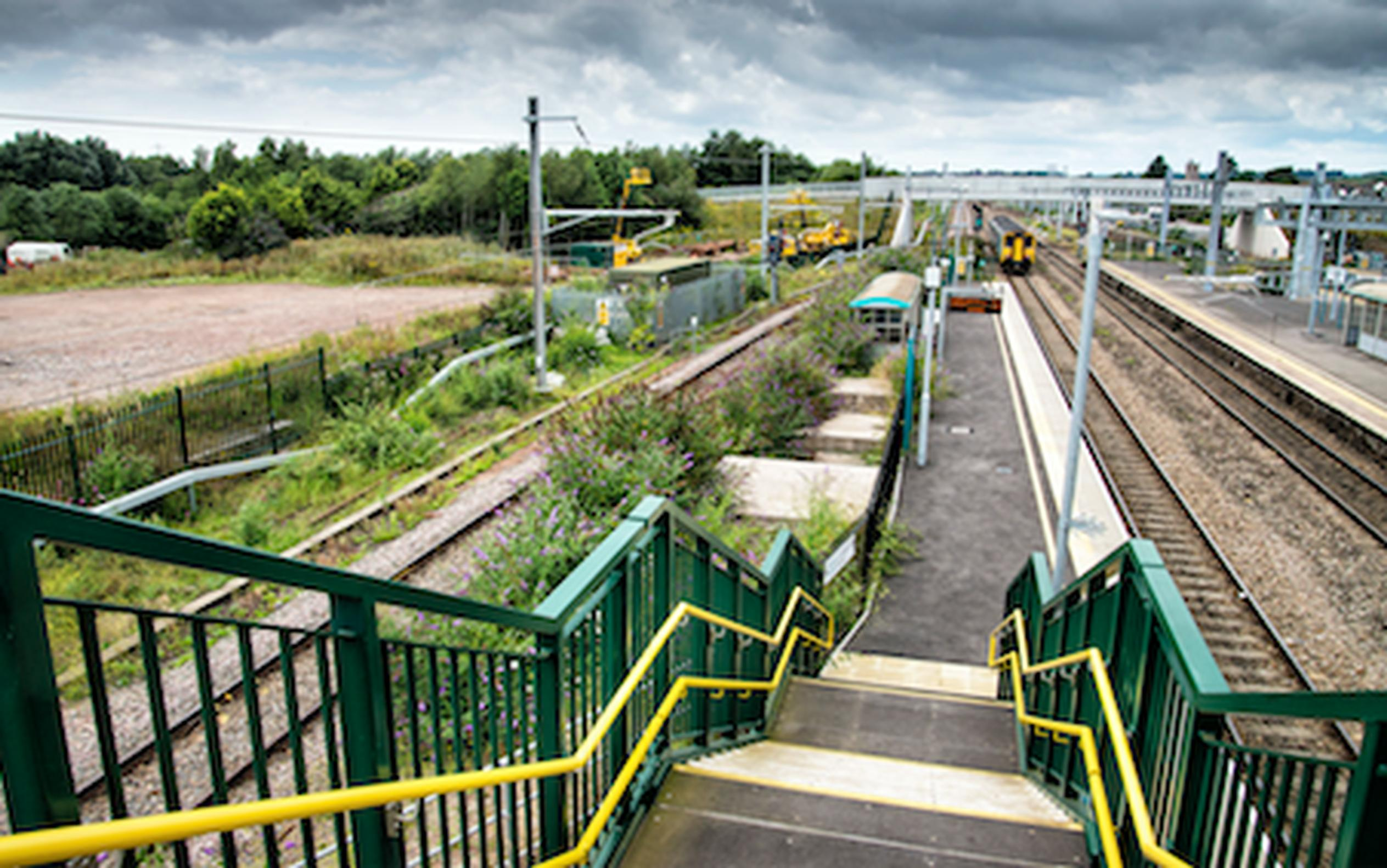 Severn Tunnel Junction car park could grow