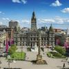 Retain bus access to George Square – SPT