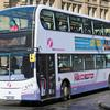 First advances plan to sell-off UK bus business