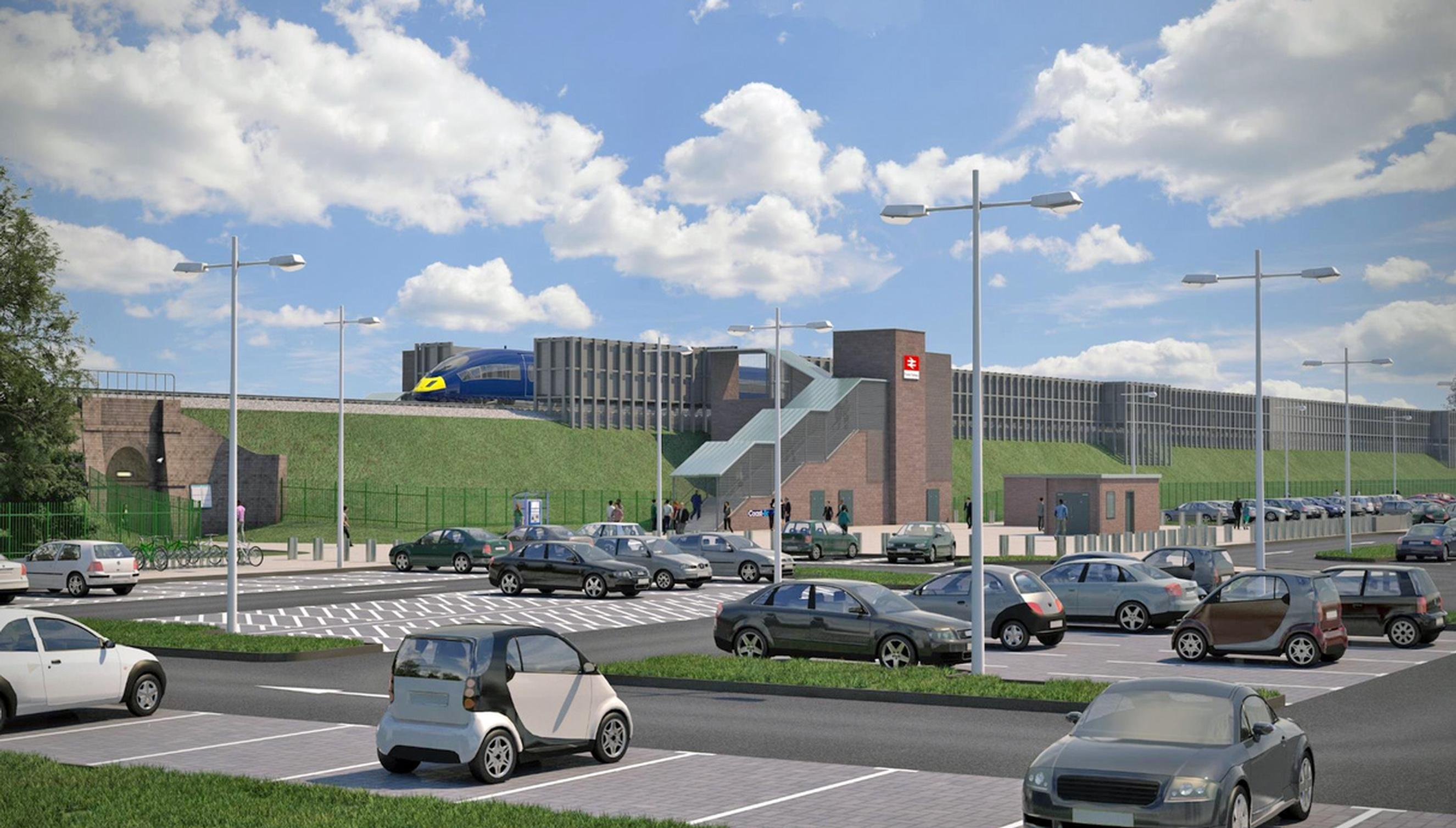 Thanet Parkway: big cost rise