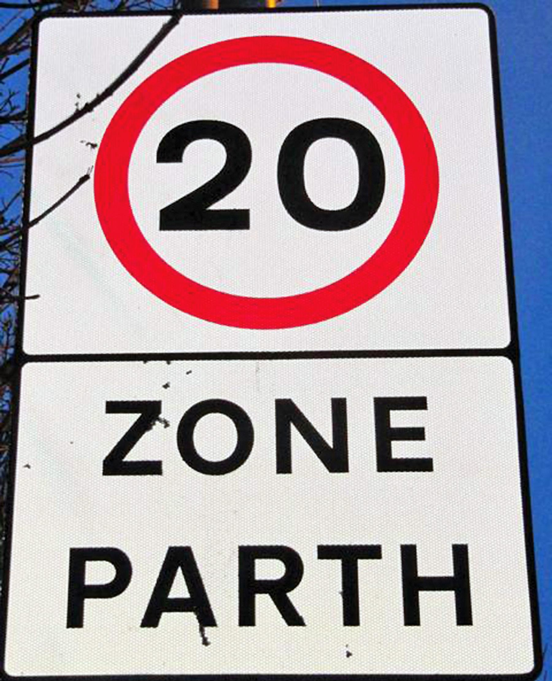 Working group sets out default 20mph limit plan for Wales