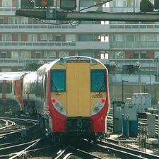 Two SWT Class 458 units are currently testing the technology