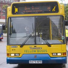 RATP will gain the Yellow Buses business in Bournemouth