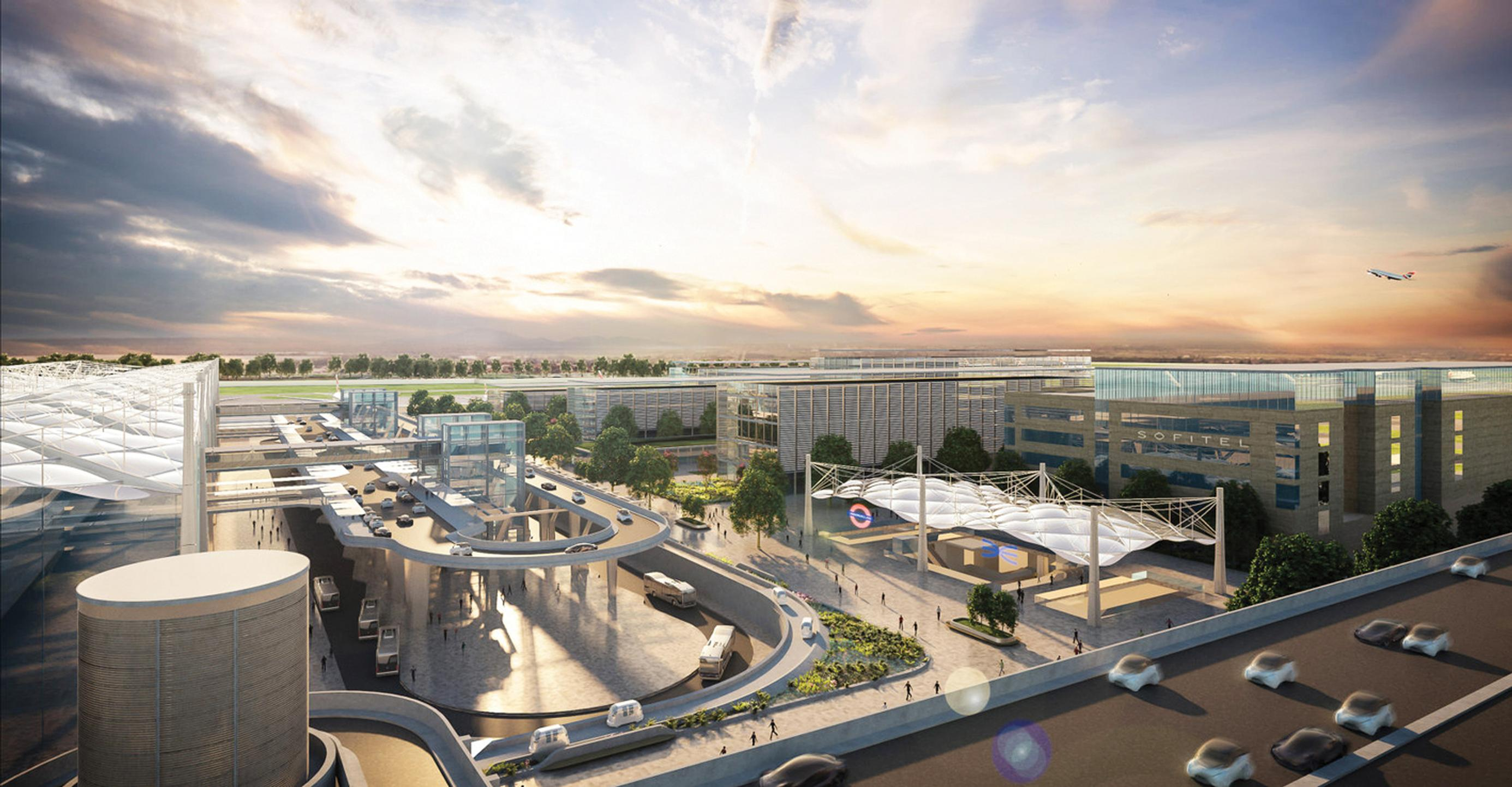 Media opinion is divided as to whether either, or both, of the HS2 project and the expansion of Heathrow Airport will get the final, definitive go-ahead in the coming weeks