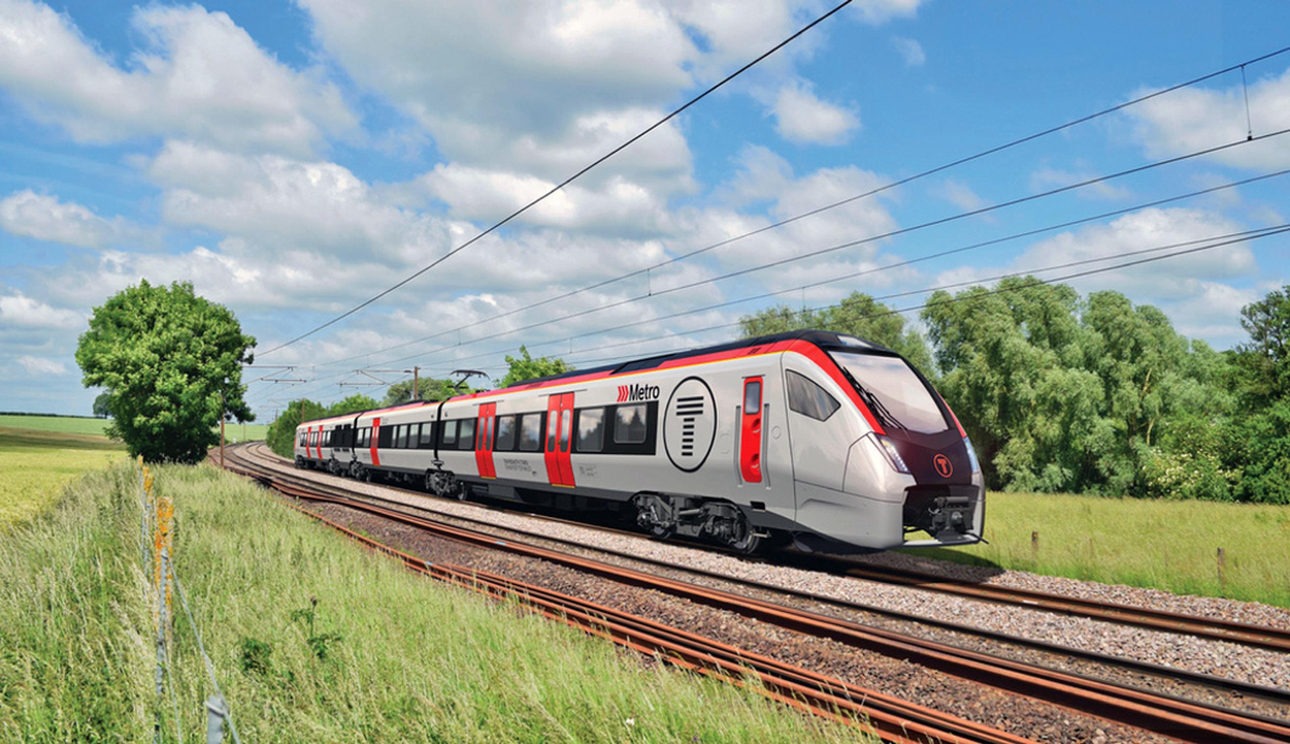 More new trains may be ordered
