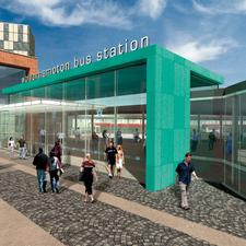 New bus station is expected to open in 2012