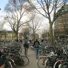 Car-free district for 12,000 people planned in Utrecht