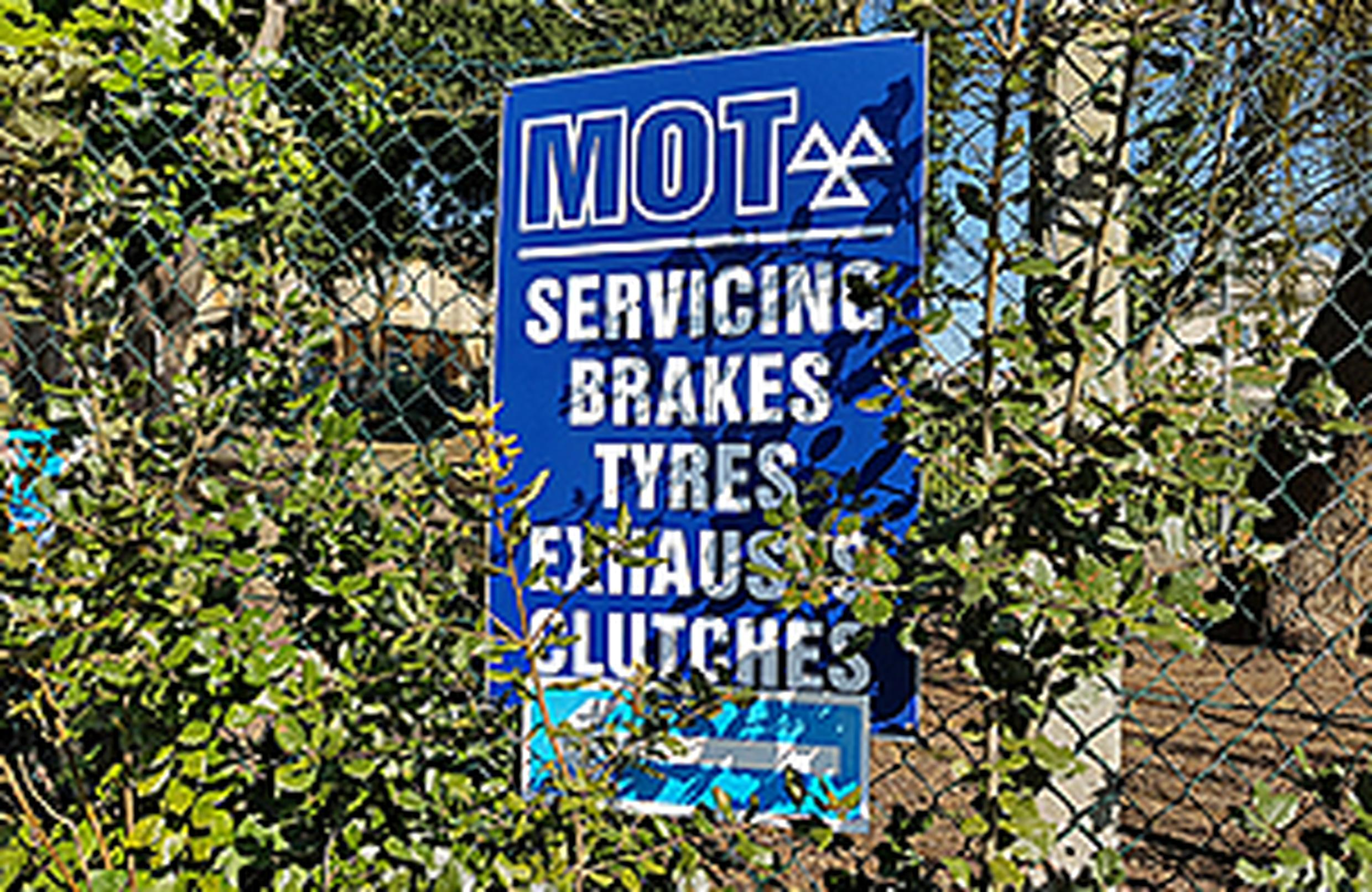 Vehicle owners will have a six-month exemption from MOT testing