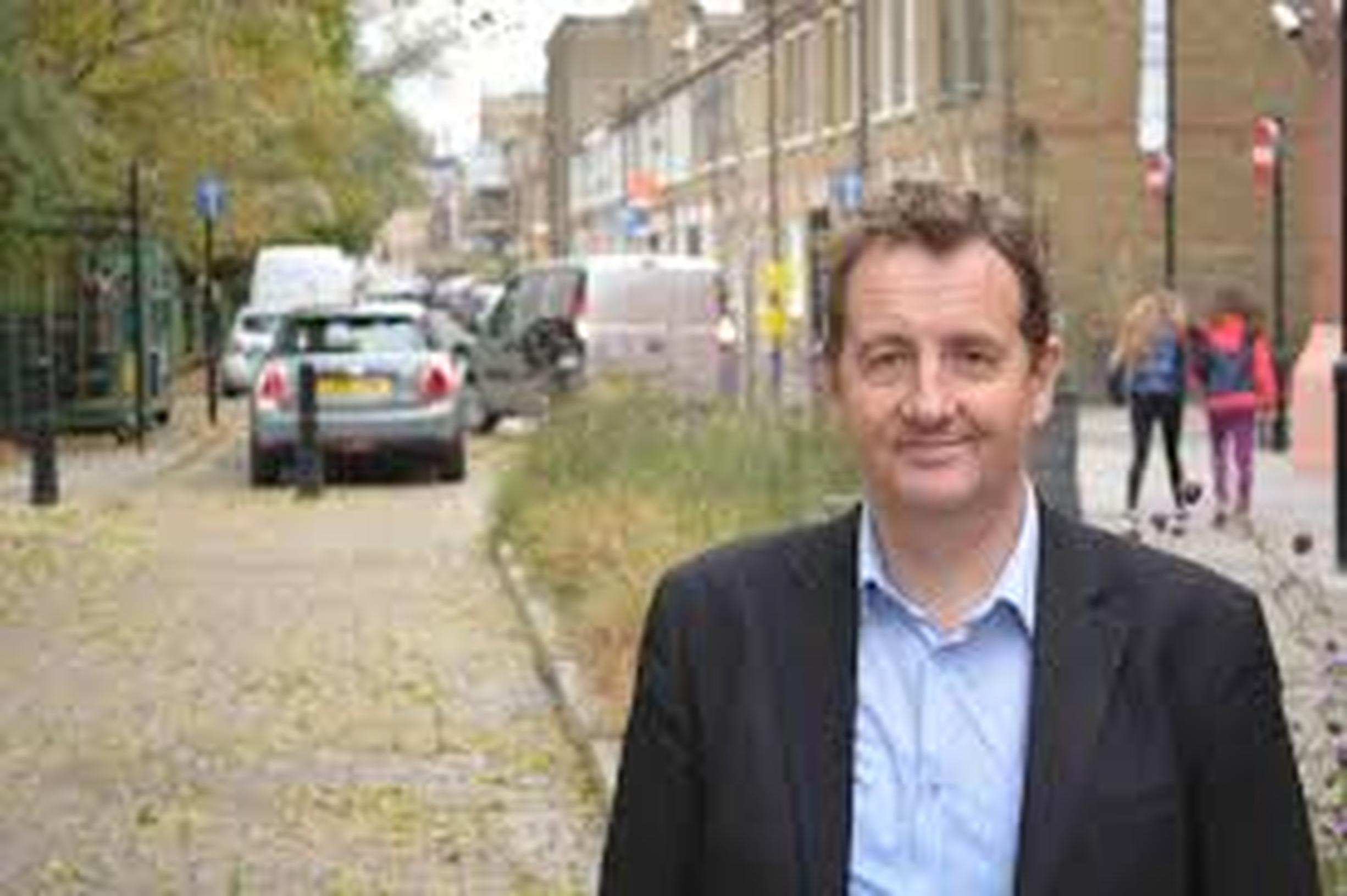 `All key workers in the borough using cars or other vehicles to get around can rest assured that borough parking teams are on their side and should not hesitate to inform us of their parking requirements at this time.` Cllr Julian Bell