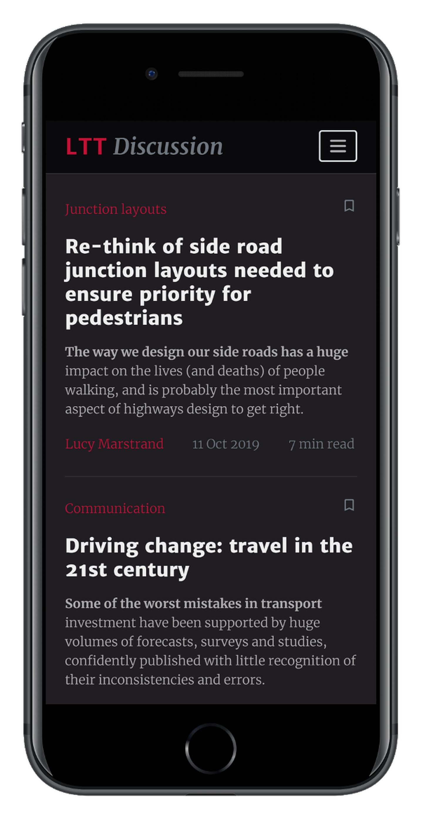 Also coming soon…