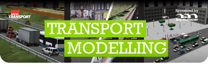 Transport Modelling | Summer 2010