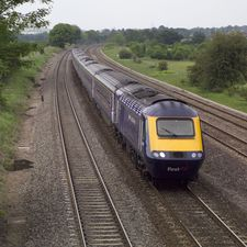 Work for ATOC has shown that electrifying 