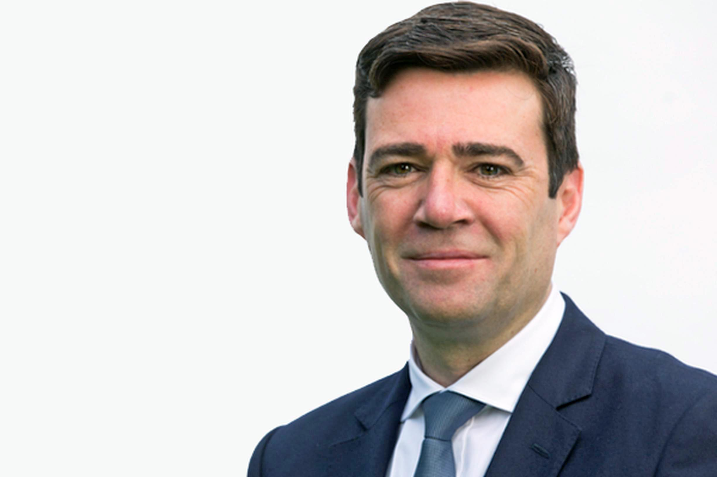 Burnham presses ahead with bus franchising despite Covid