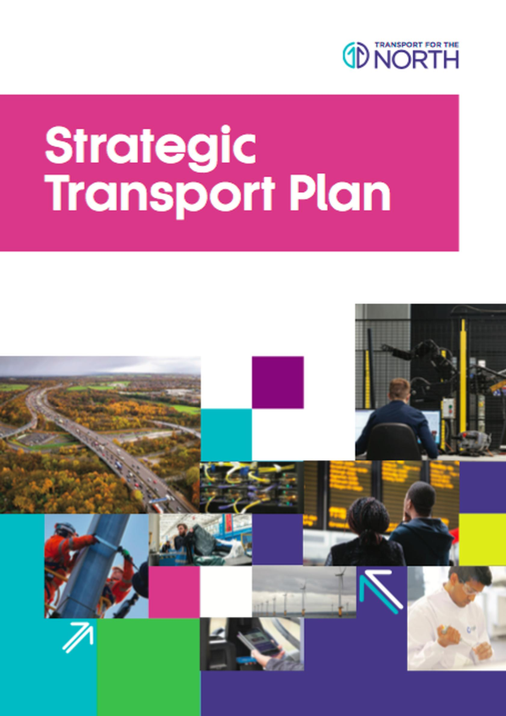 The existing plan was published in 2019