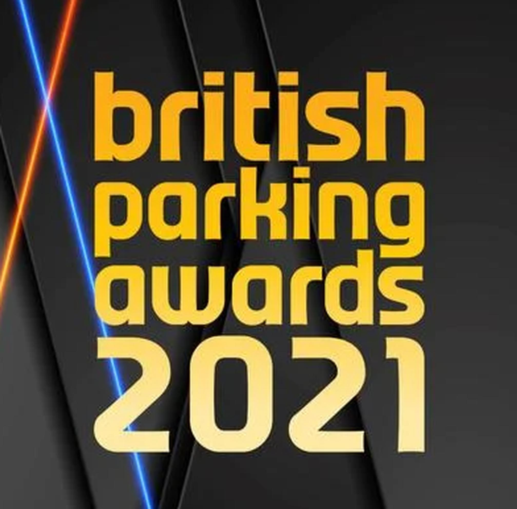 British Parking Awards 2021 will take place on 24 September