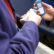 Masabi software will allow rail users to buy and display train tickets on their mobile phones