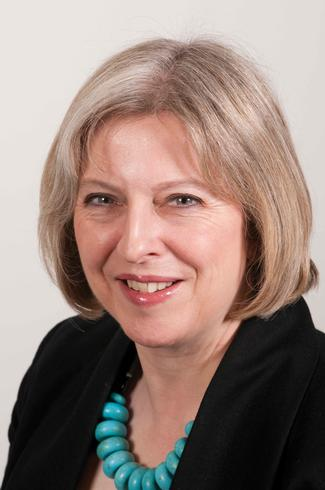 Time to move beyond ASBOS, says Home Secretary