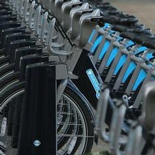 Barclays Cycle Hire currently has more than 100,000 members
