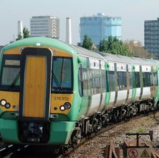 Govia's Southern will pay back £30m of profits to the DfT in 2007/08